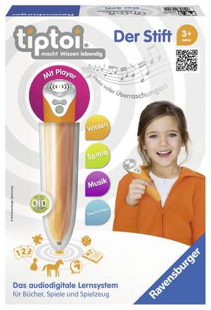 tiptoi® Creion interactiv de tiptoi