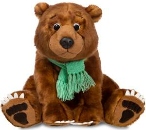Urs de plus We're going on a bear hunt 35 cm
