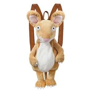 Ghiozdan Gruffalo Mouse de AURORA