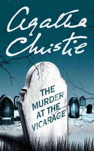 Christie, A: Murder/Vicarage