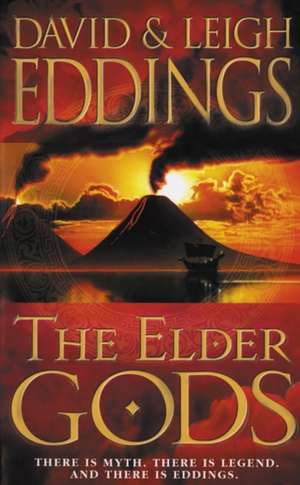 The Elder Gods de David Eddings
