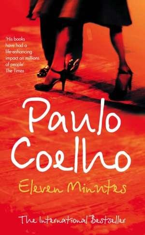Eleven Minutes de Paulo Coelho