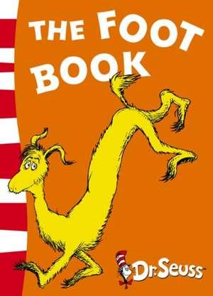 The Foot Book de Dr. Seuss