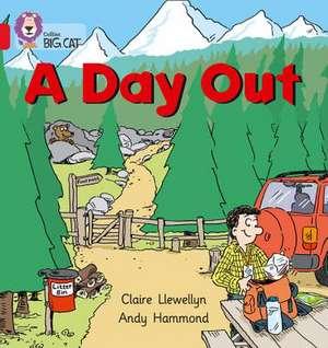 A Day Out de ANNA OWEN