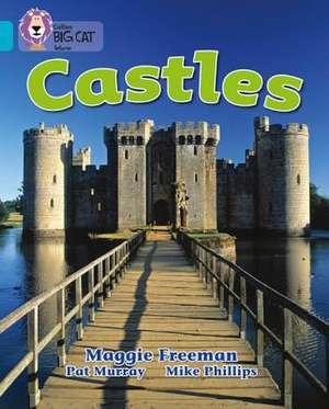 Castles de Maggie Freeman