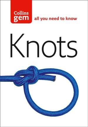 Knots:  Bubble Trouble de Trevor Bounford