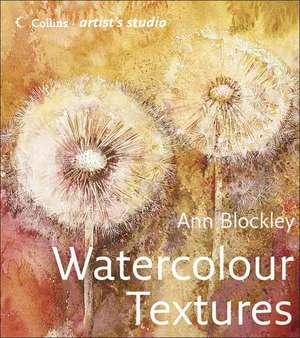 Watercolour Textures de Ann Blockley