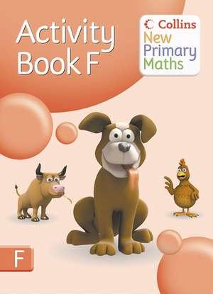 Activity Book F