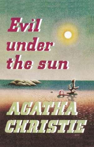 Evil Under the Sun de Agatha Christie