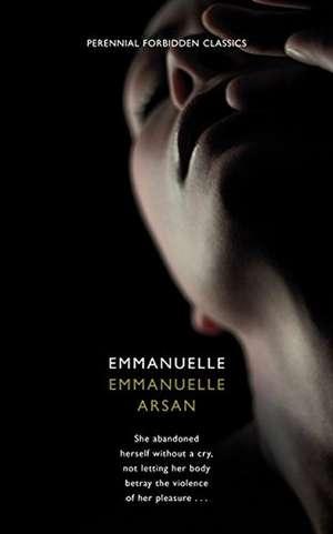 Emmanuelle de Emmanuelle Arsan