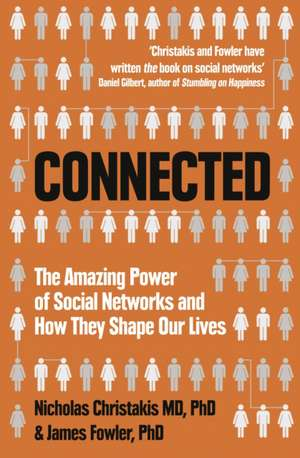 Connected de Nicholas A. Christakis