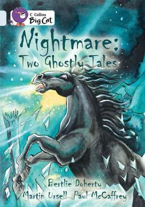 Nightmare: Two Ghostly Tales