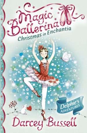 Christmas in Enchantia