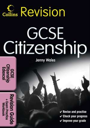 GCSE Citizenship for Edexcel