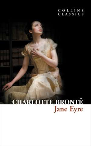 Jane Eyre (Collins Classics) de Charlotte Bronte
