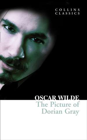 The Picture of Dorian Gray de Oscar Wilde