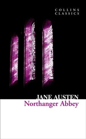 Austen, J: Northanger Abbey de Jane Austen
