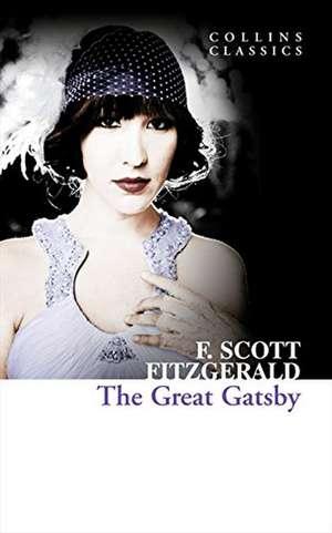 Fitzgerald, F: Great Gatsby