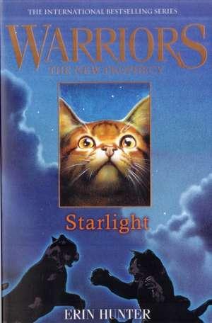 Starlight: Warriors: The New Prophecy vol 4 de Erin Hunter