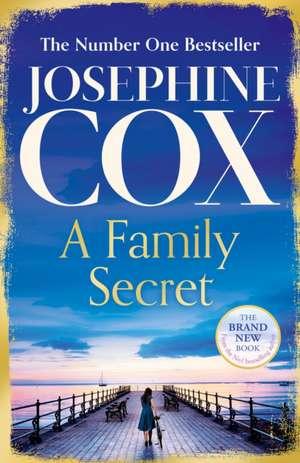 A Family Secret de Josephine Cox