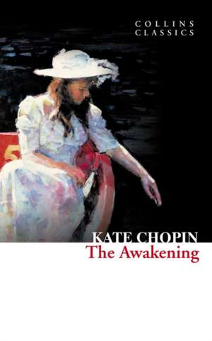 Awakening de Kate Chopin