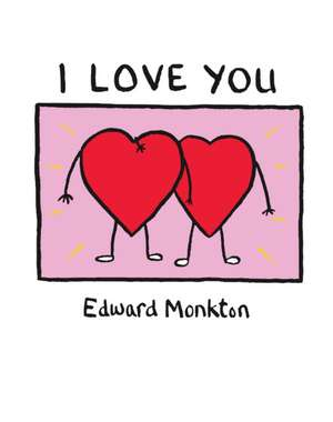I Love You Boxset