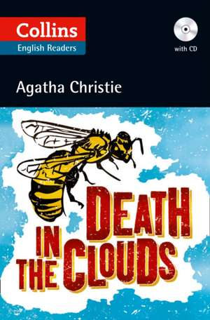 Death In The Clouds