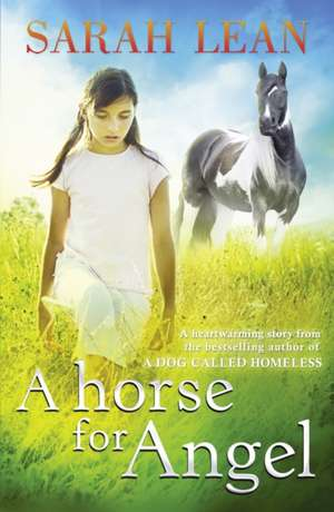 A Horse for Angel de Sarah Lean