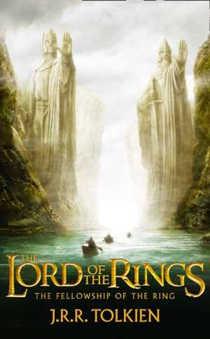 Tje Fellowship Of The Ring. Film Tie-in