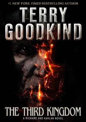 The Third Kingdom de Terry Goodkind