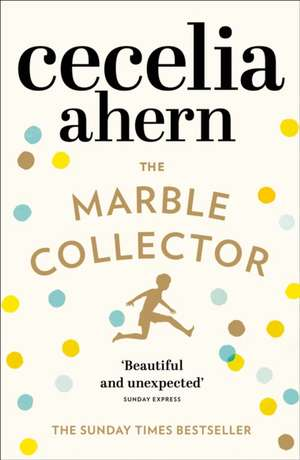 The Marble Collector de Cecelia Ahern