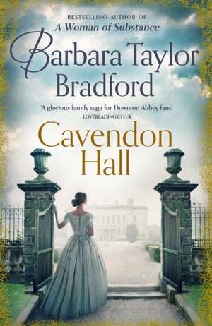 Cavendon Hall de Barbara Taylor Bradford