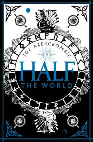Shattered Sea 02. Half the World de Joe Abercrombie