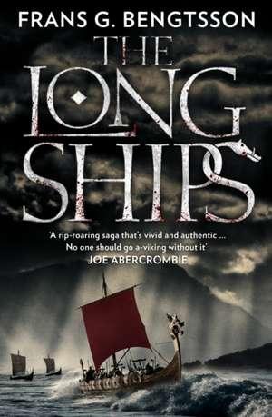 The Long Ships de Frans G. Bengtsson