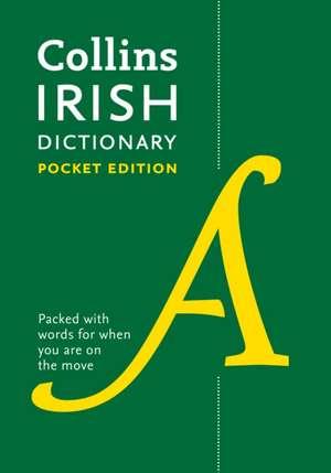 Collins Pocket Irish Dictionary
