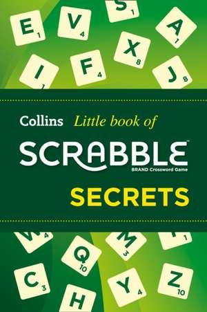 Scrabble Secrets de Mark Nyman