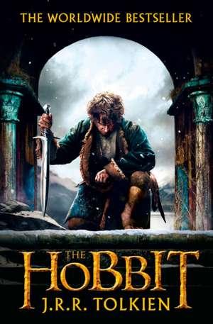 The Hobbit. Film Tie-In de J. R. R. Tolkien