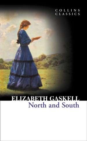 North and South (Collins Classics) de Elizabeth Cleghorn Gaskell