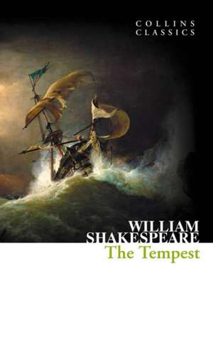 Tempest de William Shakespeare
