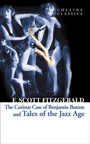 Tales of the Jazz Age de F. Scott Fitzgerald