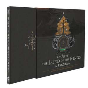The Art of The Lord of the Rings [60th Anniversary Slipcased Edition] de J. R. R. Tolkien