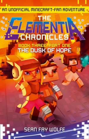 The Elementia Chronicles 03: Herobrine's Message