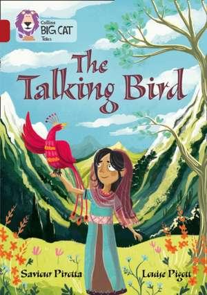 The Talking Bird de Saviour Pirotta