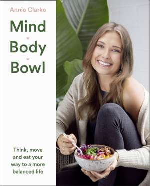 Mind Body Bowl