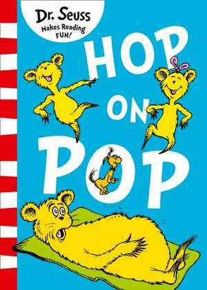 Hop on Pop de  Dr. Seuss