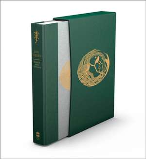 Beren and Luthien. Deluxe Slipcase Edition