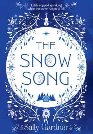Snow Song de Wray Delaney