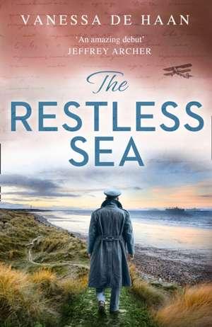 Restless Sea de Vanessa de Haan