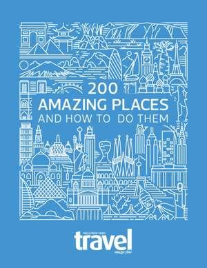 200 Amazing Places