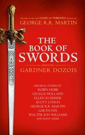 The Book of Swords de George R. R. Martin